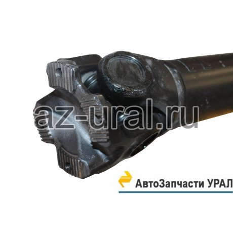 RS.95660.03.02 Вал карданный к а/м УРАЛ-6370 (63701-2205010) L=1670 mm